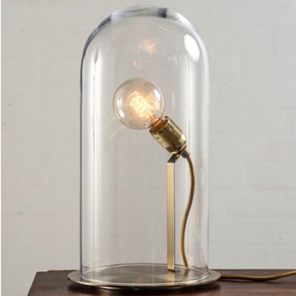lampe a poser globe
